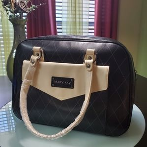 Mary Kay Consultant Bag w/Compartment